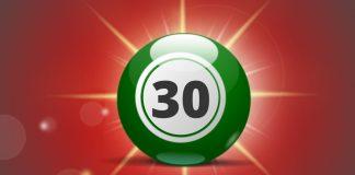 30 Top Tombala Nasıl Oynanır?