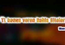 20 TL Bonus Veren Tombala Siteleri